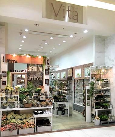 Vita 浦和美園店