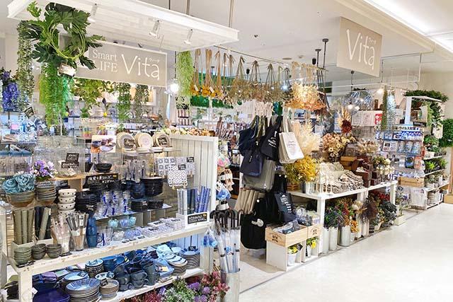 Vita PAL店