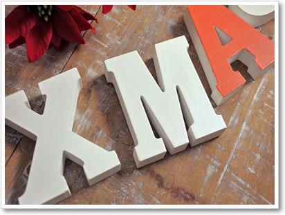 """Handmade """"XMAS"""""""