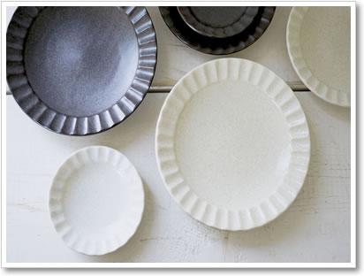 *Plate Arrangement*