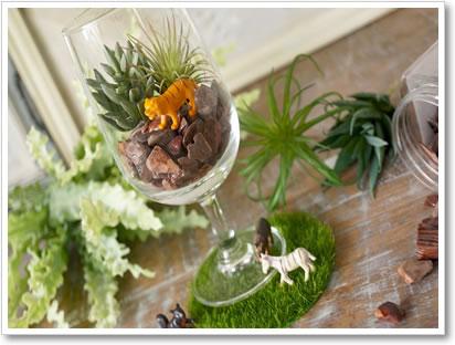 Glass+Grass
