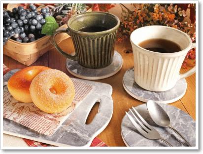 秋のおうちカフェ